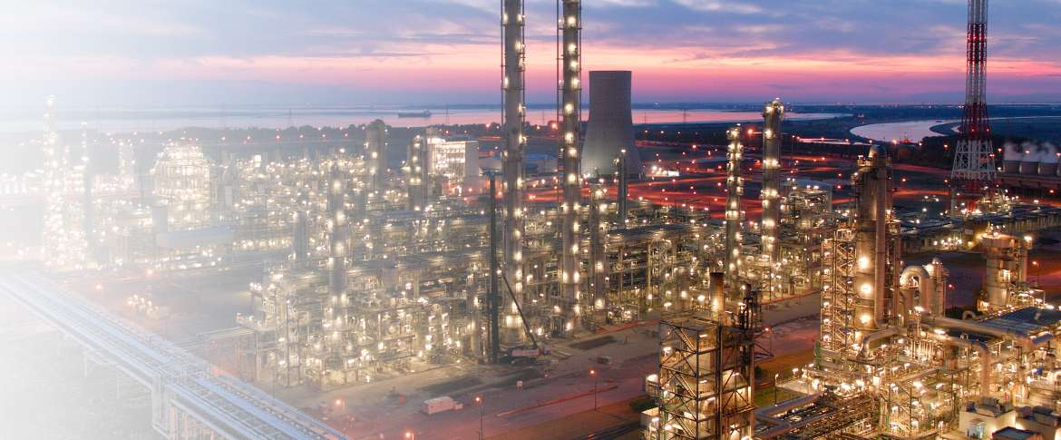 EagleBurgmann - Sealing solutions for petrochemical applications